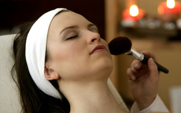 Make-up & Schminkschule