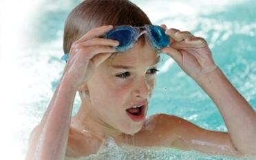 Kinderschwimmkurs Fortgeschrittene
