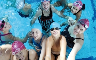 Kinderschwimmkurs Wiederholung
