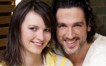 Gesichtsbehandlungen für SIE und IHN